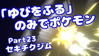 【ピカブイ】「ゆびをふる」のみでポケモン【Part23】(みずと)