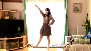 【ぷぅか】スイートマジック【踊ってみた】