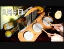 16000円の知育楽器で「3月9日」を叩いてみた【レミオロメン】