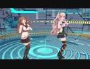 【アイドル部MMD】S.O.S 踊ってもらった