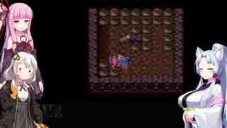 【VOICEROID実況】紲星あかりのSFC版ドラゴンクエスト3初プレイpart17