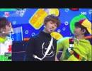 TXT(투모로우바이투게더) - Blue Orangeade @SBS人気歌謡