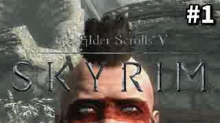 【Skyrim】清く正しく生きていく-前世の罪