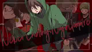 【d!FA曲】Never_Ending_Nightmare【初.音