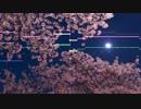 【東方自作アレンジ】桜色の海を泳いで【オーケストラ】