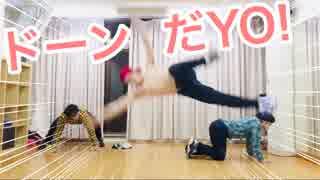 チカっとチカ千花っ♡を筋肉で踊ってみた【