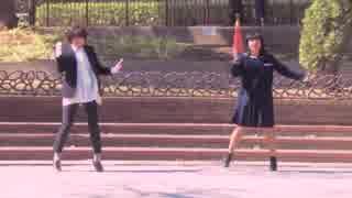 【コラボ】chocolate box 踊ってみた【マ