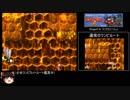 【ゆっくり解説】スーパードンキーコング2 Warpless TA ★世界記録44分59秒★ (3/4)