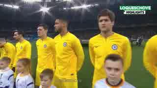 【UEFAヨーロッパリーグ】ディナモ・キエフ vs チェルシー 2019.3.14
