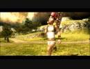 【ゼルダの伝説トワイライトプリンセス】あやめると緑の服のオオカミ少年パート6