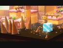 【ニコニコ動画】【キノピオ隊長】特別な王冠をかぶって特別編 part2【実況】を解析してみた
