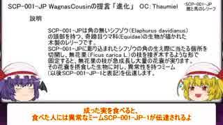 紅魔風SCP紹介 Part30-C