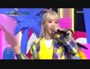 【k-pop】 마마무(MAMAMOO) - Waggy + 고고베베(gogobebe) 뮤직뱅크 (MusicBank) 190315
