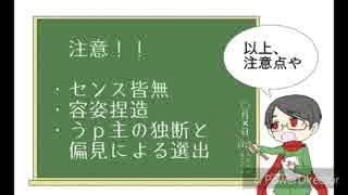 某音ゲー×d!【3】