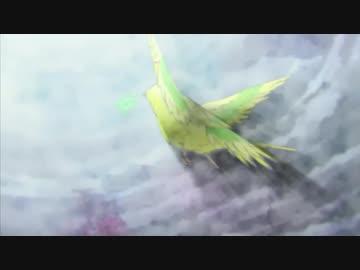 ハッピーオルガーライフ 9話 カナリア