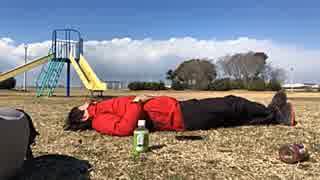 2019年03月13日3枠目 千葉県木更津市 強風吹き荒れる中之島大橋