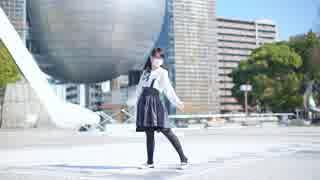 【うさぽめ】never ender 踊ってみた【3