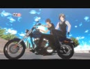 【MMD刀剣乱舞】エンゼルフィッシュ【政宗組】