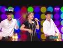 【k-pop】 홍진영(Hong Jin Young) - 오늘 밤에(Love Tonight) 음악중심(MusicCore) 190316