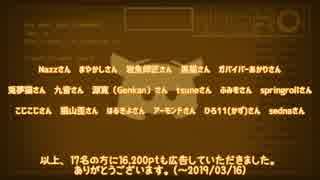 【VOICEROID】包丁×銃 Part3.5【あとがき】
