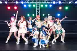 【ラブライブ!虹ヶ咲学園スクールアイドル同好会】TOKIMEKI Runners【踊ってみた】