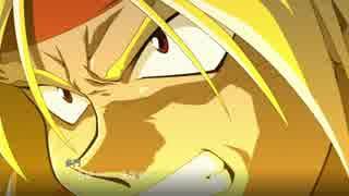 【スパロボT】Gガンダム系全機ハイパーモード必殺技   武装集 戦闘シーン 【スーパーロボット大戦T】