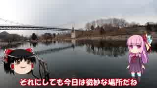 琴葉姉妹と行く釣行記録(釣り堀編part3)