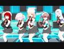 【MMD】気まぐれメルシィ / Kimagure Mercy