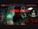[ホラゲー実況]関西のおじさんが零~濡鴉の巫女~を初見プレイ#34