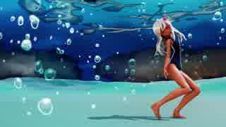 【Ray-mmd】海底でろーちゃんがClassic