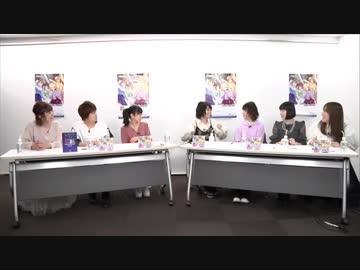 MASTER 027 Vast world & SS3A Live Sound Booth♪ 発売記念ニコ生 デレステNIGHT★×27