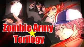 【Zombie Army Trilogy】異世界転生者とソ
