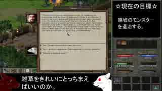 【ゆっくり実況】ネズミ騎士のふしぎ発見! 09【Eschalon b2】