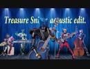 【ジオウ出演記念】Treasure Sniper acoustic edit.【仮面ライダーディケイド】