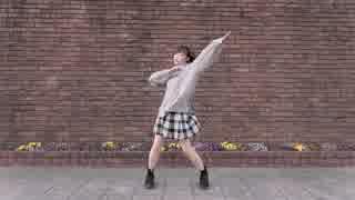 【さつき】恋の魔法【踊ってみた】