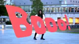 ❥【胡蝶*】Booo!【踊ってみた】