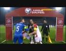 《EURO2020》 【予選:グループE】 [第1節] クロアチア vs アゼルバイジャン(2019年3月21日)