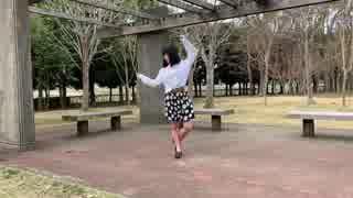【桜ましろ】うそつき【踊ってみた】