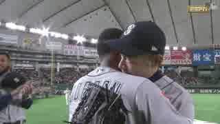 イチロー MLB初ヒット&最終打席