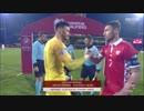 《EURO2020》 【予選:グループH】 [第1節] モルドバ vs フランス(2019年3月22日)