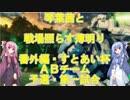【BBPS4】琴葉茜と戦場照らす薄明り(すとあい杯Bチーム予選第一試合)【ボーダーブレイク】