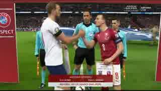 《EURO2020》 【予選:グループA】 [第1節