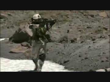 【軍事】特殊部隊SEALs_レンジャー部隊_VS_タリバン兵士