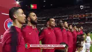 CロナウドW杯以来の代表復帰《EURO2020》