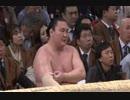 大相撲春場所2019 2日目 遠藤戦後の白鵬