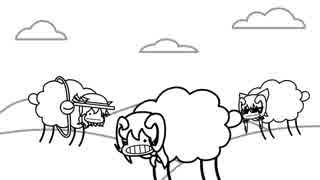 Beep Beep like a sheep☆