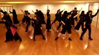 【踊ってみた】唯一、愛ノ詠【九州】