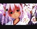 【MMD】春よ、来い【VOCALOID5】