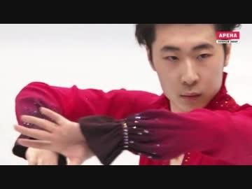 ボーヤン・ジン Boyang JIN FS World Championships 2019