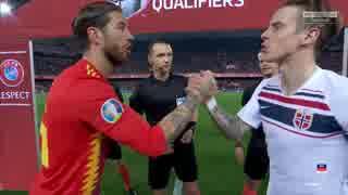 《EURO2020》 【予選:グループF】 [第1節